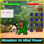 Monsters Vs Mind Power
