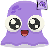 My Moy 🐙 Virtual Pet Game file APK Free for PC, smart TV Download