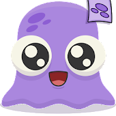 Download My Moy - Virtual Pet Game 2.22 APK