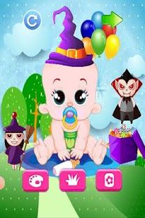 玩免費家庭片APP|下載My New Baby - Girls Games app不用錢|硬是要APP