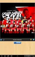 Screenshot of Sepakbola Indonesia