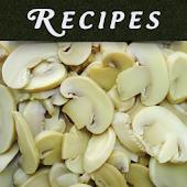 Mushroom Recipes!