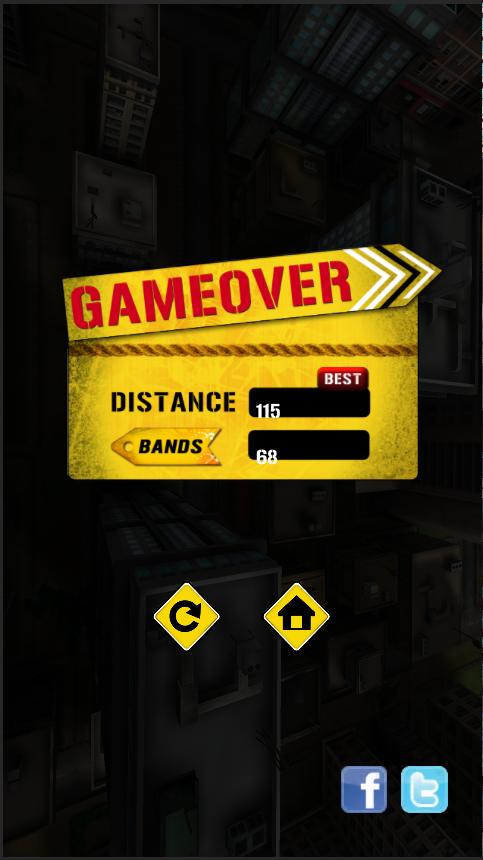 Khatron Ke Khiladi - The Game - screenshot