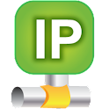 Simple IP Calculator