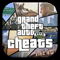 Best Grand Theft Auto 5 Cheats icon