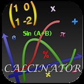 Calcinator - The Calculator