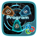 K-Program GO Dynamic Theme icon