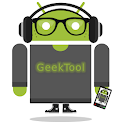 Geek Tool Light logo