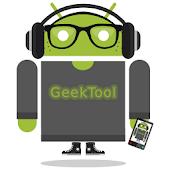 Download Geek Tool Light APK to PC
