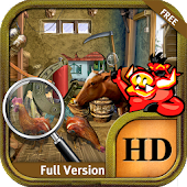 Barn Yard Free Hidden Objects
