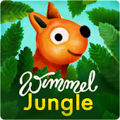 Wimmel App JUNGLE