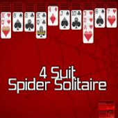 Spider Solitaire - 4 Suit