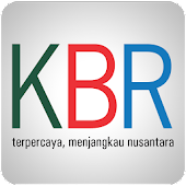 Radio KBR - Jakarta