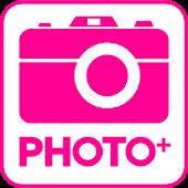 PHOTO+