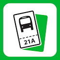 Bussipiletid.ee icon