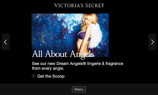 Victoria's Secret for Android™ - screenshot thumbnail