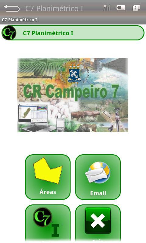C7 Planimétrico I - screenshot