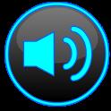 Volume Control + icon