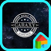 cyan galaxy2 D