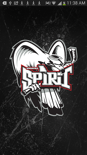 Springfield Spirit Hockey