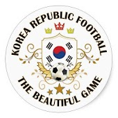 South Korean Soccer HD