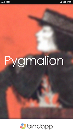 ebook Pygmalion