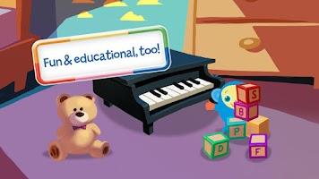 Screenshot of Peekaboo, I See You! for Kids
