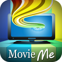 Movie Me icon