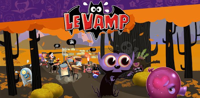 Le Vamp v2.7.8.3 Apk Download