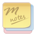 Max Notes Lite icon