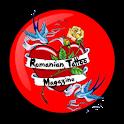 Romanian Tattoo Magazine icon