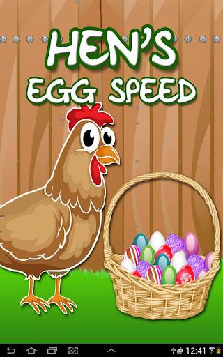 Get Eggs Mania