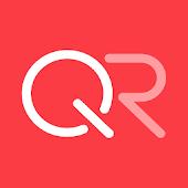 "QR Code Reader ""Q"" -FREE-"