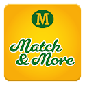 Morrisons Match & More icon