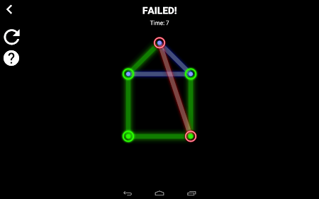 Glow Puzzle 4.0 screenshot 327449