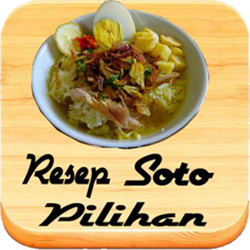 100 Resep Soto Special