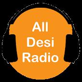 All Desi Radio