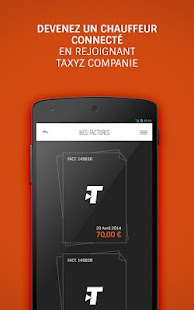 Taxyz- screenshot thumbnail