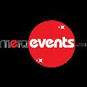 Meraevents.com Organizer App logo