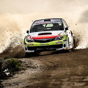 WRC Fafe Rally Sprint 2014 by Vasco Morais - Sports & Fitness Motorsports
