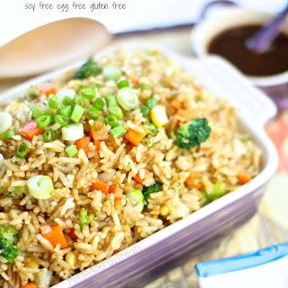 Best Easy Fried Rice