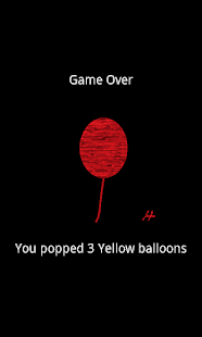 Pop Them Balloons!- screenshot thumbnail