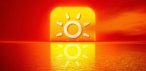 The Weather Apps On Google Play