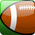 Football Games – Rugby Juggle logo