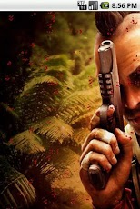 Far Cry 3 Live Wallpaper Android Personalization