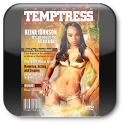 Temptress Video Magazine Vol 2 logo