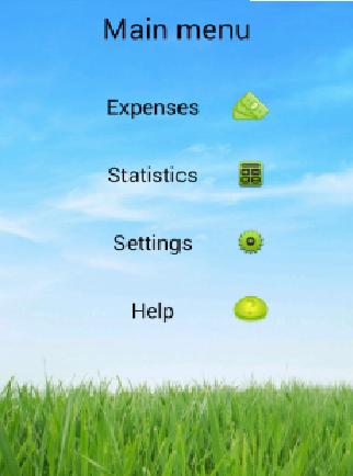 Money Saver - στιγμιότυπο οθόνης