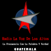 Radio La Voz De Los Altos