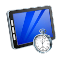 Time Clock SaaS.de icon