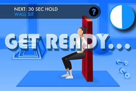 Power 20: 20 Min Workouts Free- screenshot thumbnail